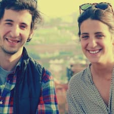 Joana & Pedro User Profile