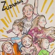 Profilo utente di Zuzanna