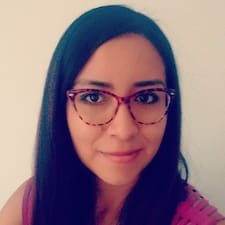 Profil utilisateur de Erendira