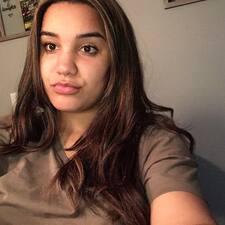 Sheylla - Uživatelský profil