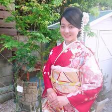 Profil utilisateur de 美咲