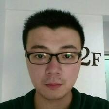 Profil utilisateur de 李航