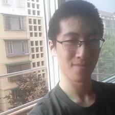 Perfil do utilizador de Qiming