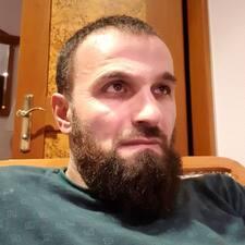 Profilo utente di Adnan