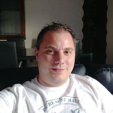 Pierre Alain User Profile