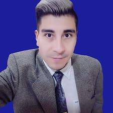 Edwin Arturo User Profile