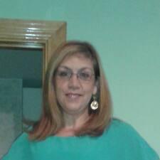 María Profile ng User