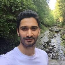 Aqib User Profile