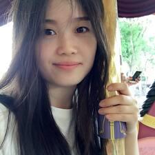 Nandi User Profile