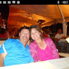 Profil korisnika Kim&Pete