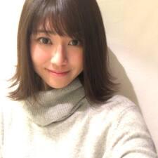 Profil utilisateur de 真里佳