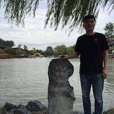โพรไฟล์ผู้ใช้ Xiangming