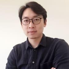 Profil utilisateur de 喆