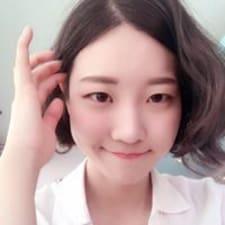 Nutzerprofil von 성미