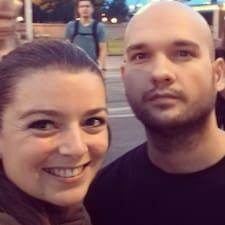 Veronika & Matej User Profile