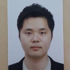Profil utilisateur de Youbgcheol
