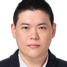 Profil utilisateur de BoSung Henry