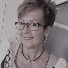 Hannelore Brugerprofil
