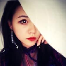 黎利 - Uživatelský profil
