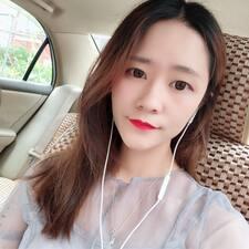 Profil korisnika 施宇