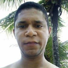 Profil Pengguna José Espedito