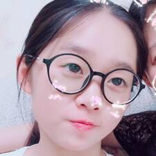 陈 Kullanıcı Profili