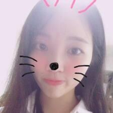 Profil utilisateur de Shuangyang