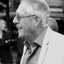Georges Brugerprofil