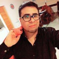Rodrigo Ezequiel felhasználói profilja
