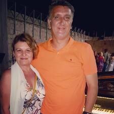 Ivana&Tomislav的用戶個人資料