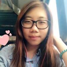 Профиль пользователя YingXiang
