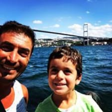 Tayfun User Profile