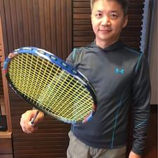 Profil korisnika Ray-Huang