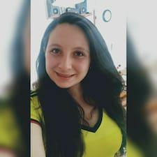Profil korisnika Camila Andrea