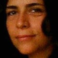 Profil Pengguna Tatiana