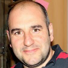 Профиль пользователя Antonijo