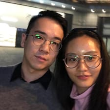 Profil korisnika Yifeng