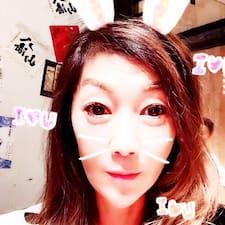 Profil utilisateur de Yurin