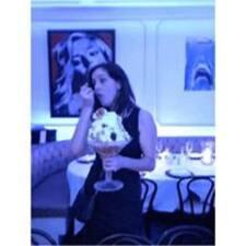 Diandra User Profile