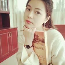 禹彤 User Profile