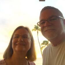 Profilo utente di Mark And Betty
