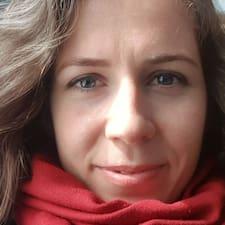 Nazan felhasználói profilja