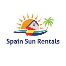 SpainSunRentals è un Superhost.
