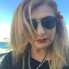 Tina N Eddy Kullanıcı Profili