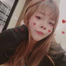 Profil utilisateur de Felicia