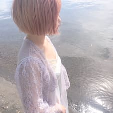 Profil utilisateur de 土谷