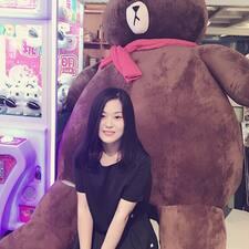 Perfil do utilizador de Suzy