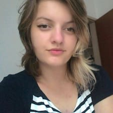 Juliana Cristina User Profile