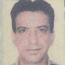 Itamar User Profile