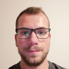 Profil korisnika Petr
